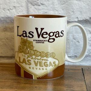 STARBUCKS LAS VEGAS Collectors City Mug 16oz
